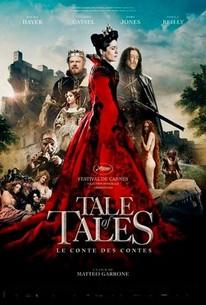 Tale of Tales (Il racconto dei racconti)