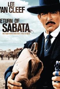 Return of Sabata