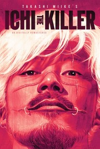 Ichi The Killer: Definitive Remastered Edition