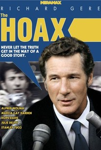 The Hoax