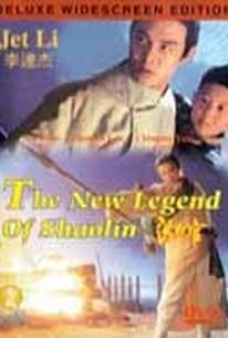 Jet Li's The New Legend of Shaolin