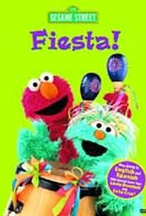 Sesame Street - Fiesta!