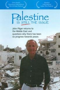 Palestine Is Still the Issue
