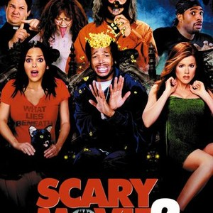 scary movie 2 2001 rotten tomatoes