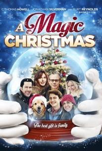 a magic christmas 2014 - Christmas Magic Movie