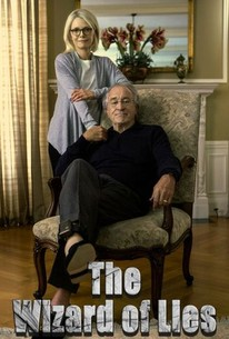 the wizard of lies imdb parents guide