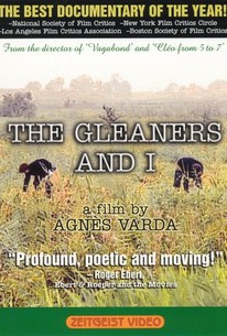 The Gleaners and I
