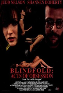 Blindfold: Acts of Obsession