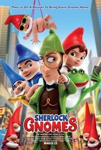 sherlock gnomes 2018 - Watch Sherlock Christmas Special