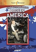 John Ratzenberger's Made in America