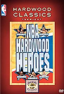 NBA Hardwood Classics: Hardwood Heroes