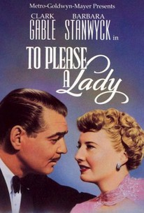 To Please a Lady