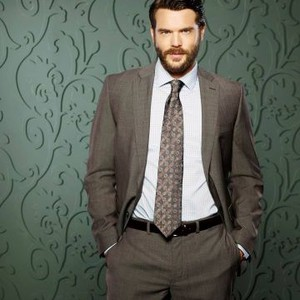 <em>How to Get Away With Murder</em>: Season One<br>Pictured: Charlie Weber as Frank Delfino.