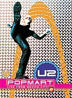 U2 - Popmart: Live from Mexico City