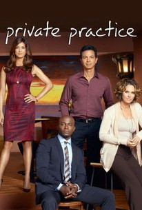 is private practice on netflix
