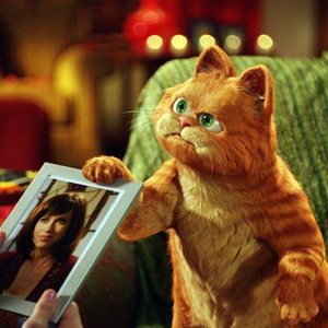 Garfield A Tail Of Two Kitties Pictures Rotten Tomatoes
