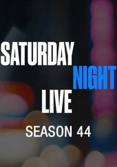 Saturday Night Live: Season 44