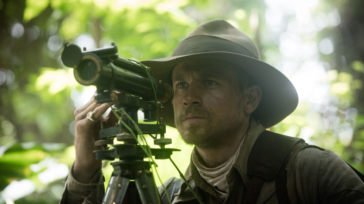 The Lost City Of Z 2017 Rotten Tomatoes