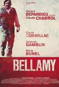 Inspector Bellamy