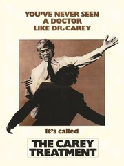 The Carey Treatment (A Case of Murder) (Emergency Ward)
