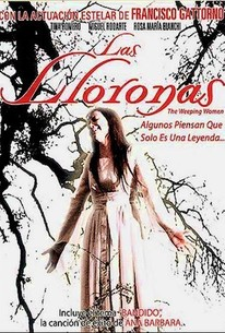 Las Lloronas (The Weeping Women)