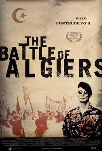 The Battle of Algiers (La Battaglia di Algeri)