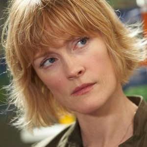Claire Skinner as Sue Brockman