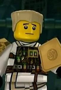 Lego Ninjago Masters Of Spinjitzu Season 1 Episode 7 Rotten