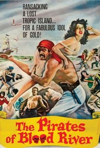 Pirates of Blood River
