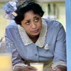 Marla Gibbs as Florence Johnson