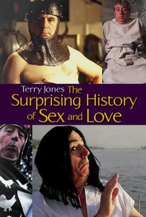 The Surprising History of Sex and Love