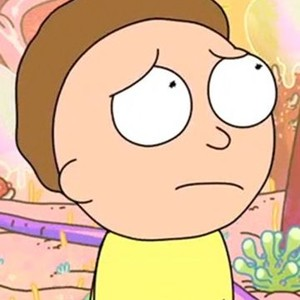 Morty is voiced by Justin Roiland