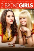 2 Broke Girls: Season 2
