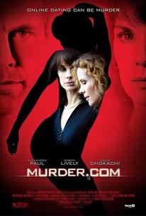 A Date with Murder (Murder Dot Com)