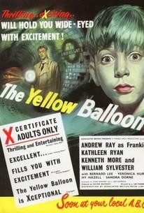 The Yellow Balloon 1953