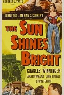 The Sun Shines Bright