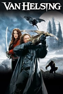 Van Helsing Film Stream Kinox