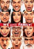We Are Family (Moya Bezumnaya Semya)