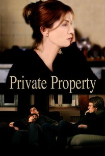 Private Property (Nue propriete)