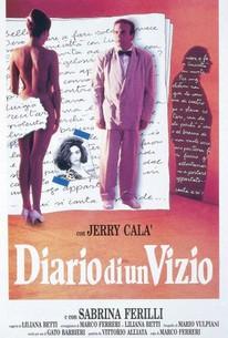 Diario di un Vizio (Diary of a Maniac)