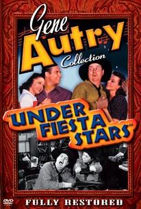 Under Fiesta Stars