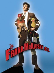 Frank McKlusky, C.I.