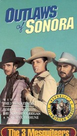 Outlaws of Sonora
