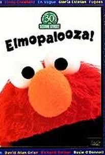 Sesame Street - Elmopalooza!