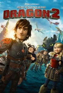 How to train your dragon 2 2014 rotten tomatoes how to train your dragon 2 ccuart Image collections