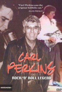 Carl Perkins: A Rock 'n' Roll Legend