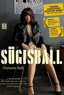 Autumn Ball (Sügisball)