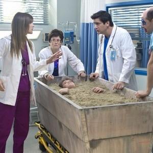 <em>Children's Hospital</em> Season One