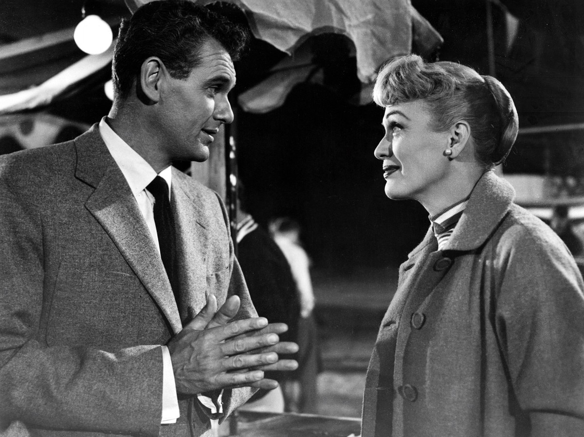 Anatomy of a Murder (1959) - Rotten Tomatoes
