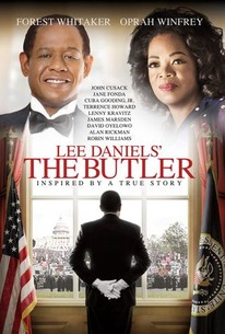 Lee Daniels The Butler 2013 Rotten Tomatoes
